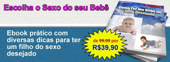 ebook sexo do bebe