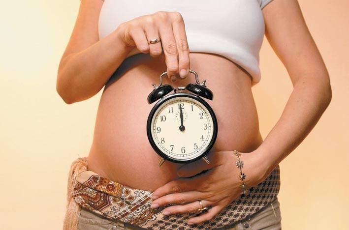 O mais preocupante é quando o bebê nasce antes das 25 semanas.