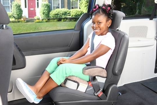 Car Seat Laws Florida Usa