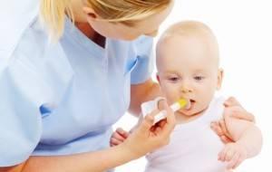 remédio para crianças