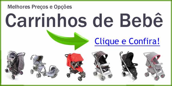 Comprar Carrinhos de Bebê - Loja Tricae